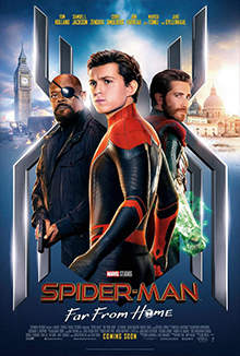 spidermanffh2